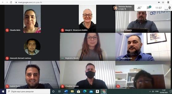 Afluentes Digital amplia comunicação entre a comunidade e a Águas de Penha